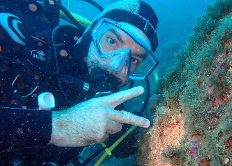 AixPlo Aix-en-Provence Plongée - Plongée sous-marine