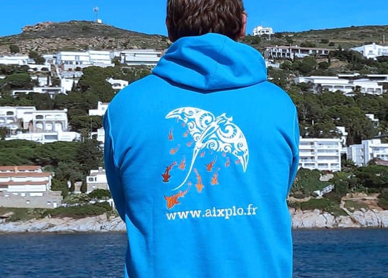 AixPlo Aix-en-Provence Plongée - Voyages et week-ends plongée